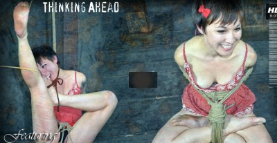 Feb 14, 2012 - Thinking Ahead Part One - Mei Mara