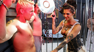Bonnie Rotten ( Dr. Rotten's Erotic Experiments )