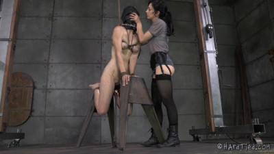 Emma, Elise Graves — A Dream Realized — BDSM, Humiliation, Torture