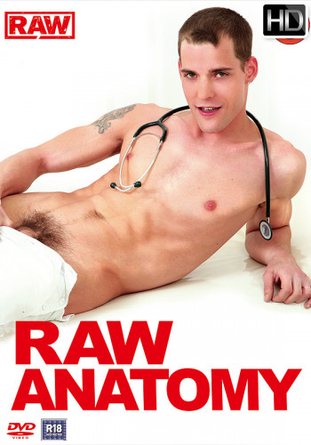Raw Anatomy HD