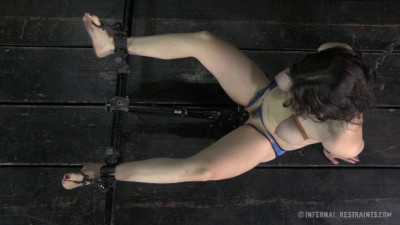 Dixon Mason – Chained And Tamed – Only Pain HD