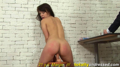 Totally Undressed - Margo 21 y.o.