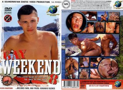 Gay Weekend vol.8