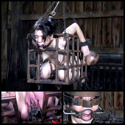Caged [Bonus] (23 Sep 2015) Infernal Restraints