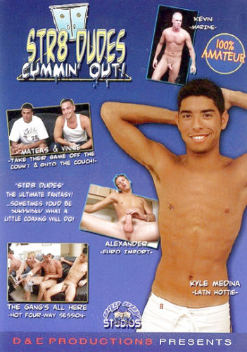 Str8 Dudes Cumming Out (2008)