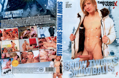 Tainted TwinX – Snow Twinks Snow Balls