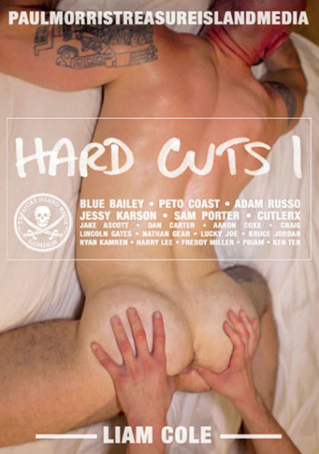 Hard Cuts vol.1