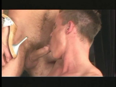 Bi-Sexual Encounters Of The Extreme Kind 2