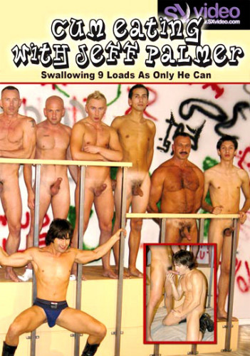 Cum Eating With Jeff Palmer (2005)