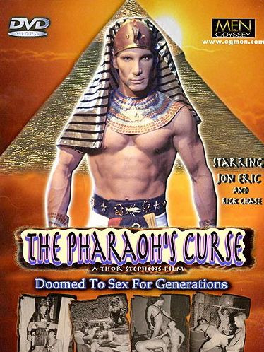 Men Of Odyssey – The Pharaoh's Curse