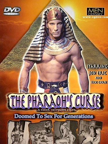 Men of Odyssey - The Pharaoh's Curse