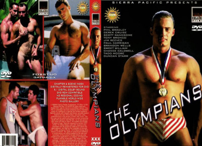 The Olympians (1996)