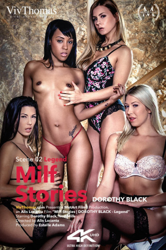 Milf Stories: Dorothy Black Episode 2