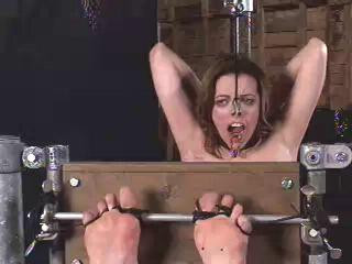 Insex – Molly's Live Feed March 31 RAW (Molly)