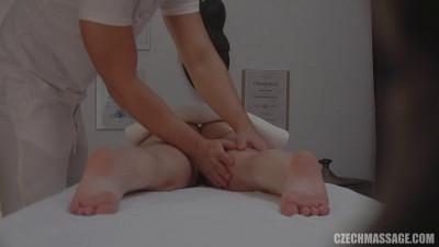 Massage # 100 (24 Jul 2014) CzechMassage