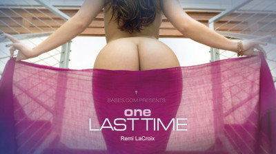 Remi Lacroix, Chad White — One Last Time FullHD 1080p