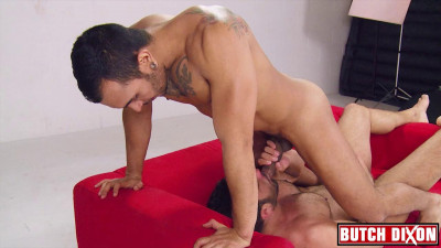 Lucio Saints & Jake Bolton