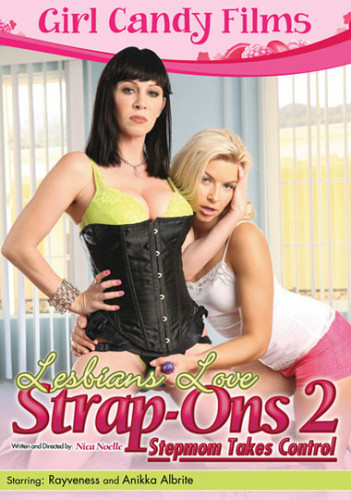 Lesbians Love Strap-Ons 2. Takes Control