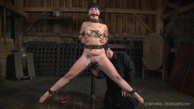 IR - Smut Writer Part Two - Siouxsie Q - July 11, 2014
