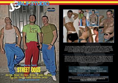 Jalif Studio – Street (2008)