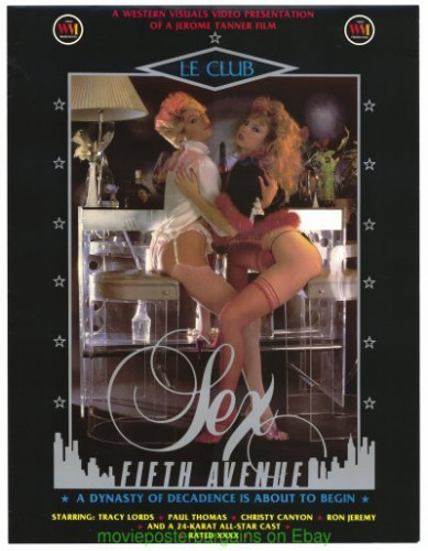 Sex Fifth Avenue