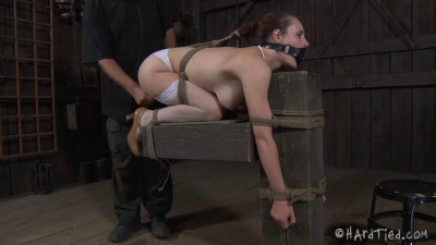 Iona Grace – Leather And Lace