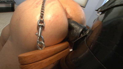 Femdom IX - Grate Ful For Dick