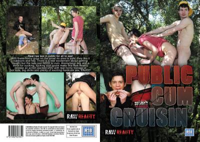 Public Cum Cruisin' (2013)