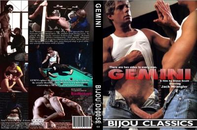 Bareback Gemini (1978) – Jack Wrangler, Chris Adams, Doug Thompson