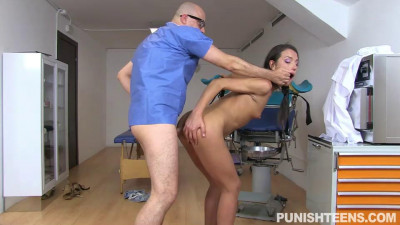 Disciplined Teens Part 3