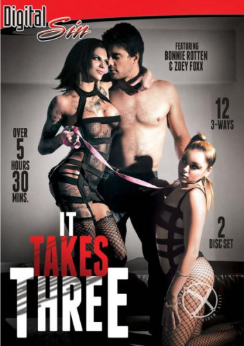 It Takes Three (2015)