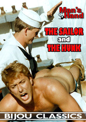 The Sailor And The Hunk