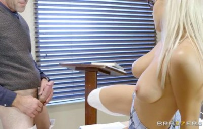 Kylie Page - Math Can Be Stimulating