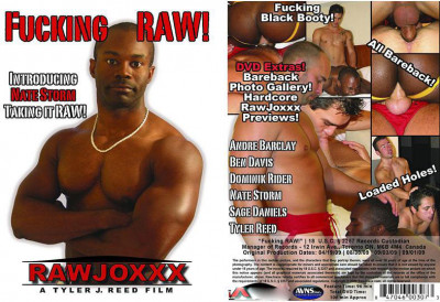 Fucking Raw!