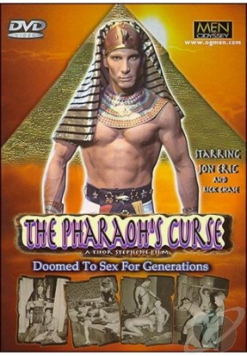 The Pharaohs Curse   ( Men of Odyssey )