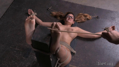 Playtime with Penny: Penny Barber, Rain DeGrey — BDSM, Humiliation, Torture