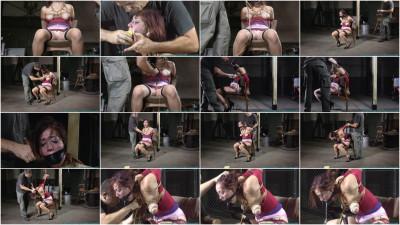Extreme Bondage – Futile Girl 5