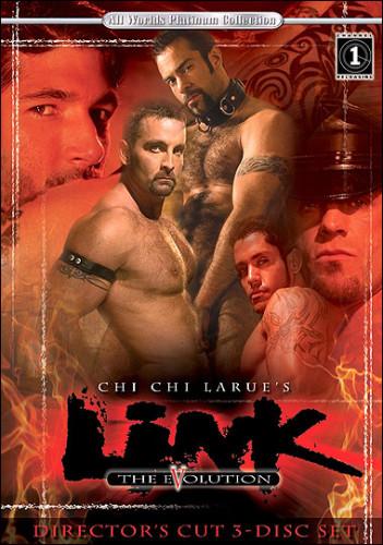 Link - The Evolution - cd 1