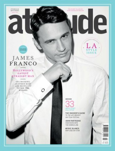 Attitude April Issue 229