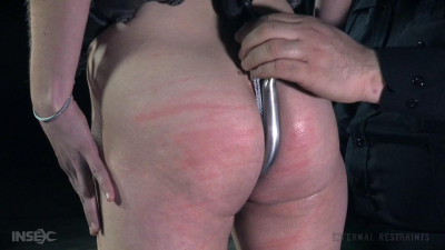 Waisted Slut - Only Pain HD