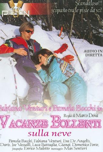 Description Vacanze bollenti sulla neve