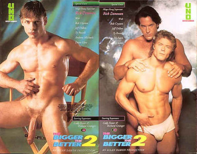 The Bigger The Better 2 (1993)