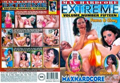 Max Extreme # 15 - MaxHardcore