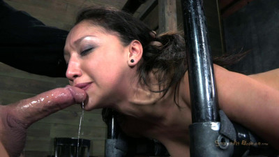 SB – Vicki Chase – Completely Orgasmed Out Of Her Mind – Jan 25, 2013 – HD