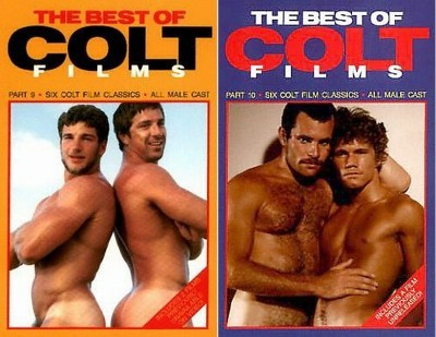 The Best Of Colt Vol 9 & 10