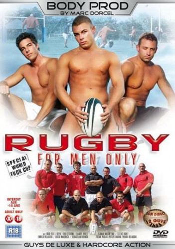 Rugby For Men Only