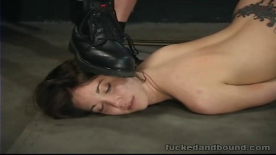 Obedience Training — Only Pain HD