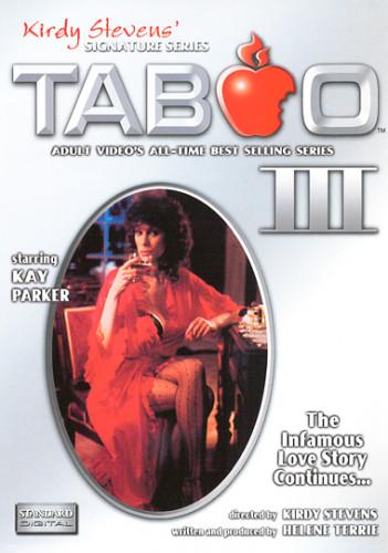 Taboo III - 1984