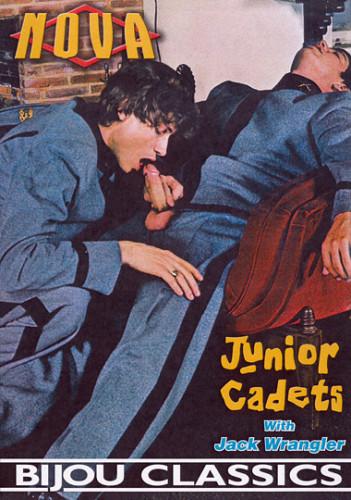 Bijou Gay Classics – Junior Cadets (1976)