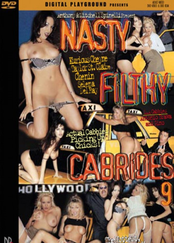 Nasty Filthy Cab Rides 09